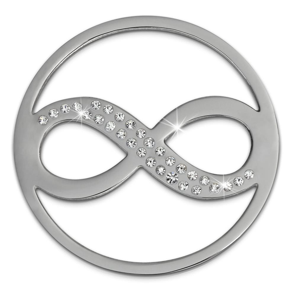 Ohrhänger Glamour Zirkonia 925 Sterling Silber Ohrring GSO466W von SILBERDREAM