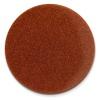 Amello Coin Acryl Glitzer 30mm rotbraun für Coinsfassung Schmuck ESC701E