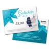 Gutschein im Wert 25,-EUR für unsere Online-Shops GS025