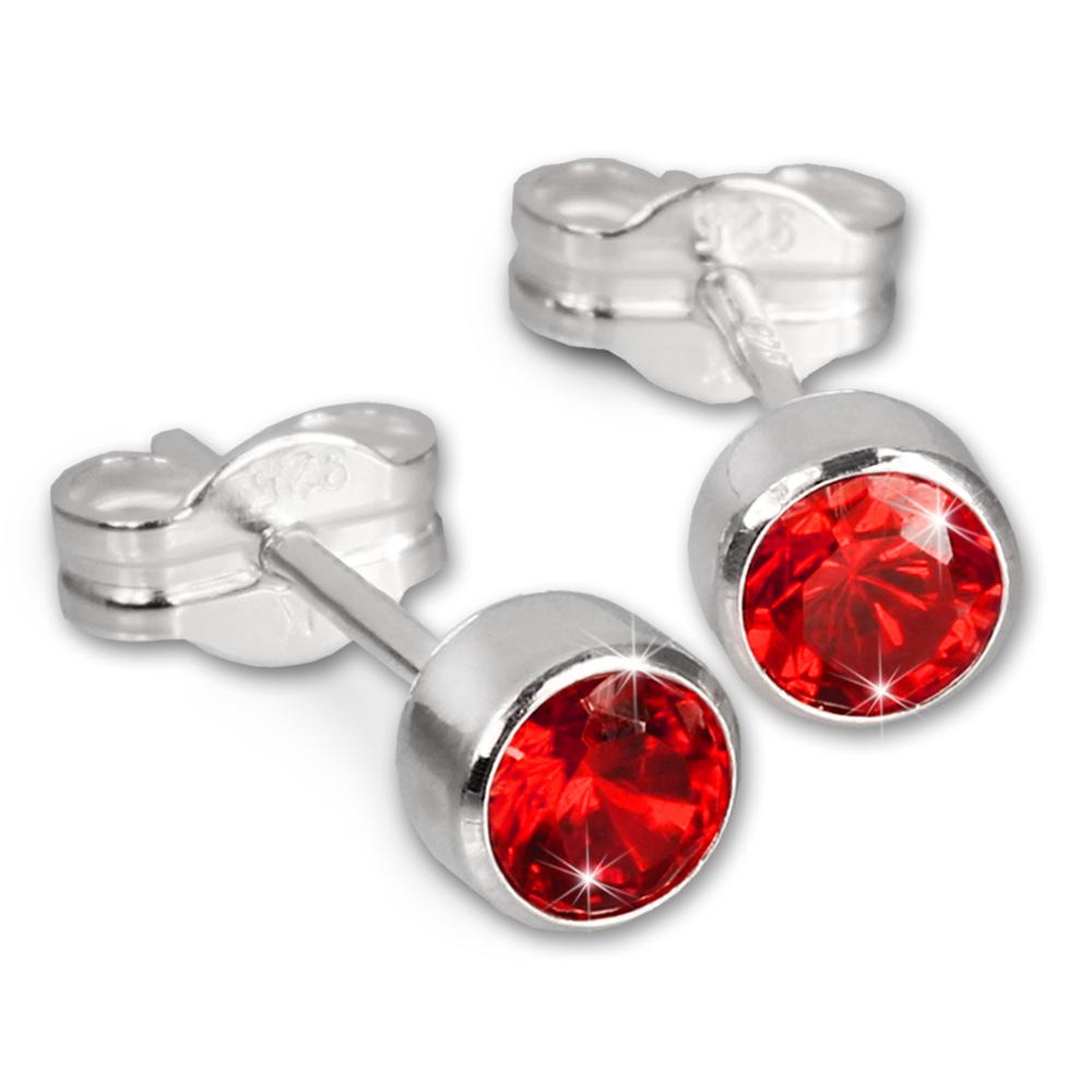 Silver Dream 925<br> Silver Earrings<br>Cubic Zirconia re